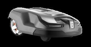Die neuen Automower® Modelle (2019)